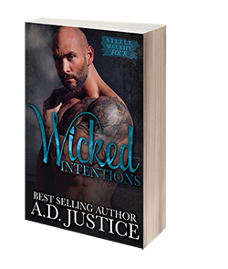WICKED INTENTIONS IS LIVE!