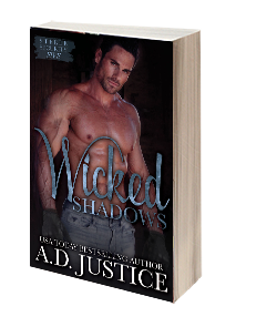 NEW RELEASE: WICKED SHADOWS