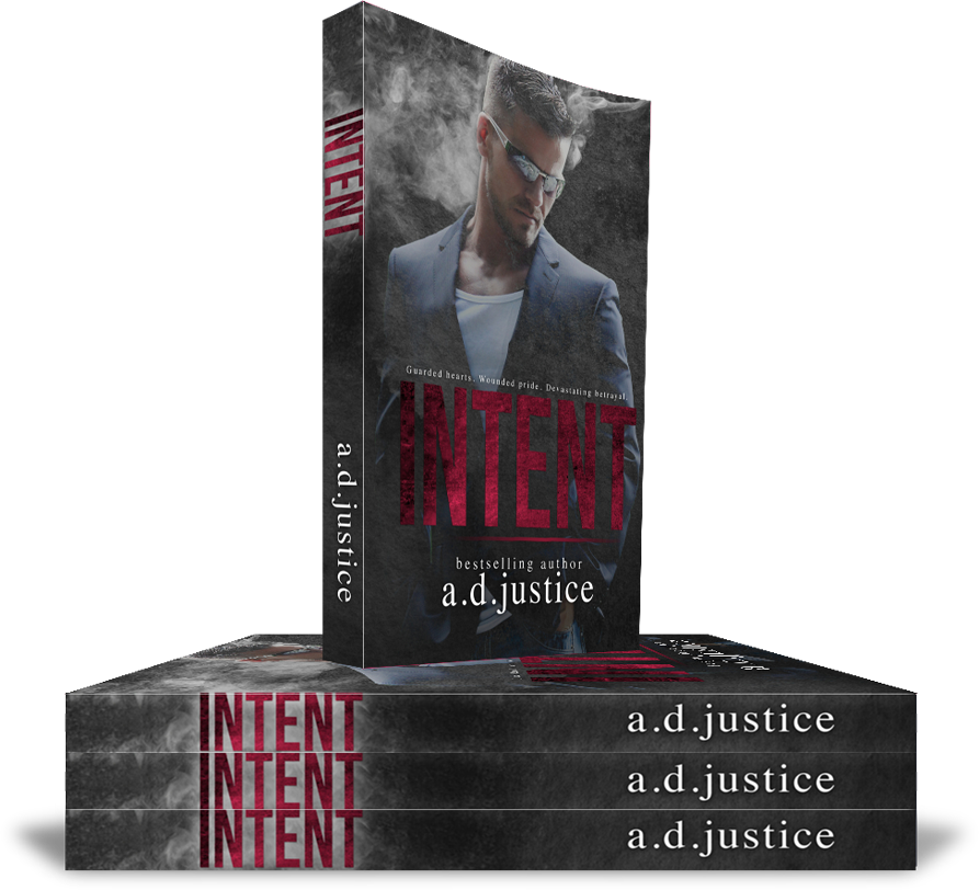 INTENT IS LIVE!