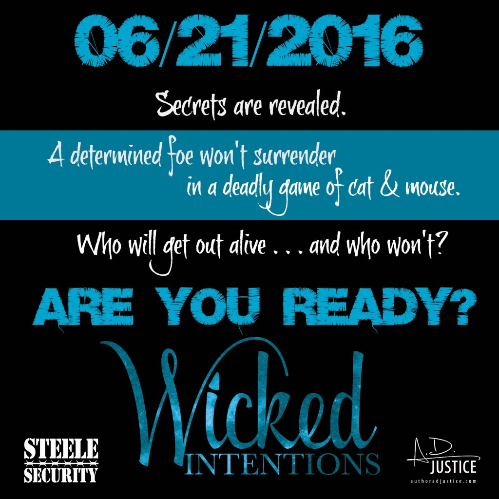 Wicked Intentions 06212016