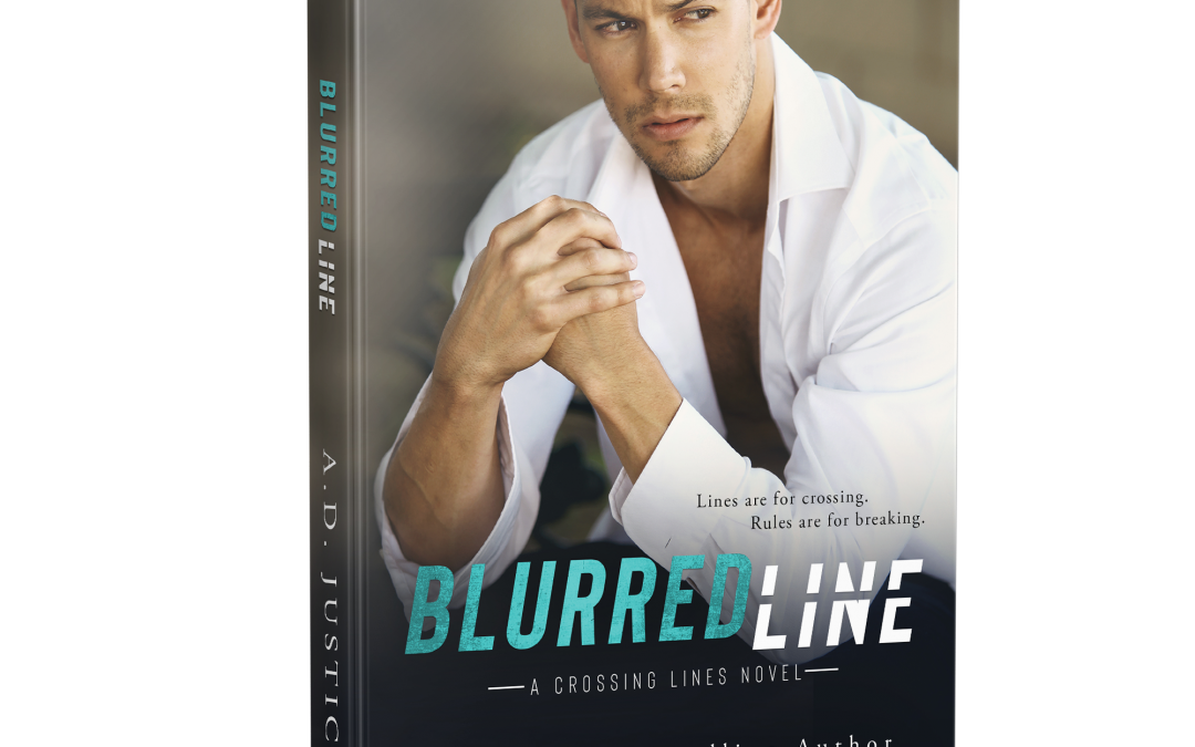 BLURRED LINE GIVEAWAY
